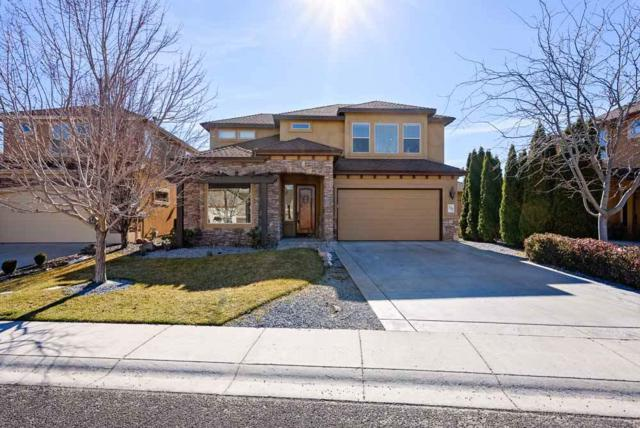 1557 W Colchester Dr, Eagle, ID 83616 (MLS #98683941) :: Boise River Realty