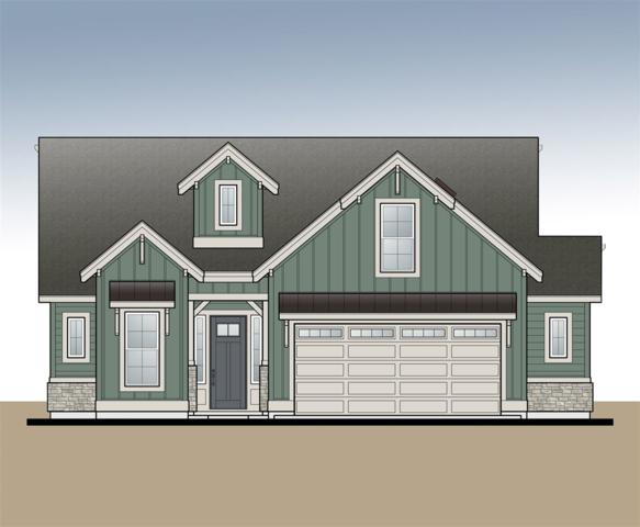 4794 W. Barnview Dr., Boise, ID 83714 (MLS #98683967) :: Jon Gosche Real Estate, LLC