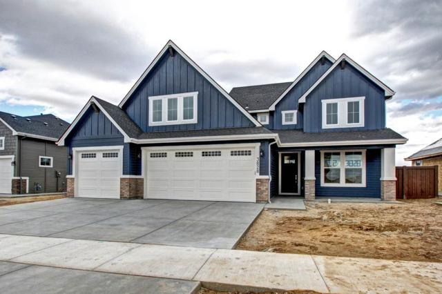 1695 N Black Forest Way, Eagle, ID 83616 (MLS #98684062) :: Boise River Realty