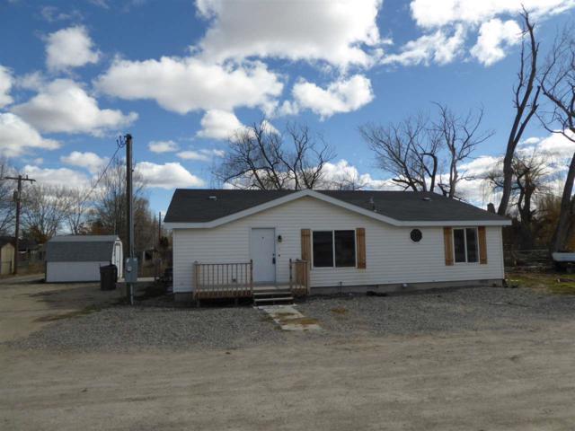 634 W California, Homedale, ID 83628 (MLS #98684137) :: Boise River Realty