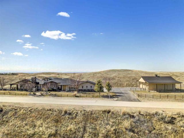 6730 N Conagher, Eagle, ID 83616 (MLS #98684177) :: Jon Gosche Real Estate, LLC