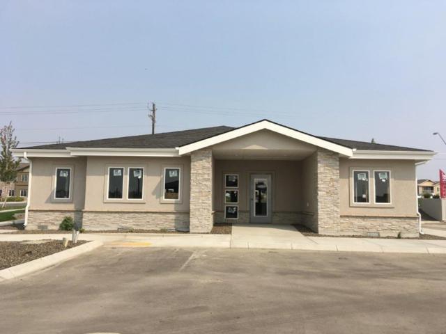 1660 Woodsage Avenue, Meridian, ID 83642 (MLS #98684230) :: Broker Ben & Co.