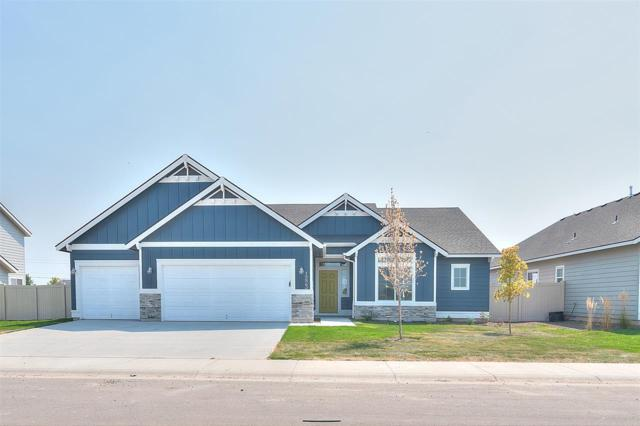 1223 Drexel Hill Ave., Caldwell, ID 83605 (MLS #98684359) :: Zuber Group