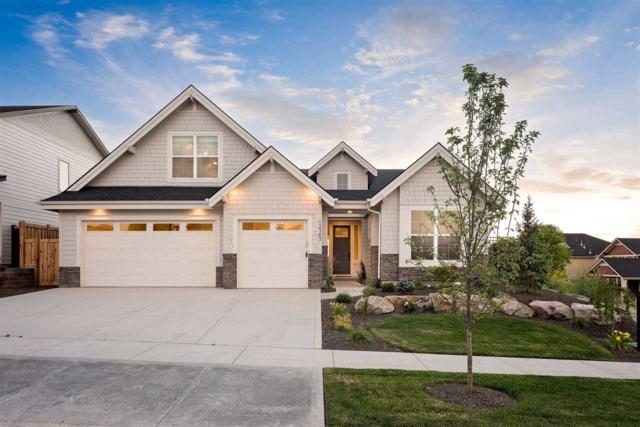 5355 S Mccurry Way, Meridian, ID 83642 (MLS #98684399) :: Zuber Group