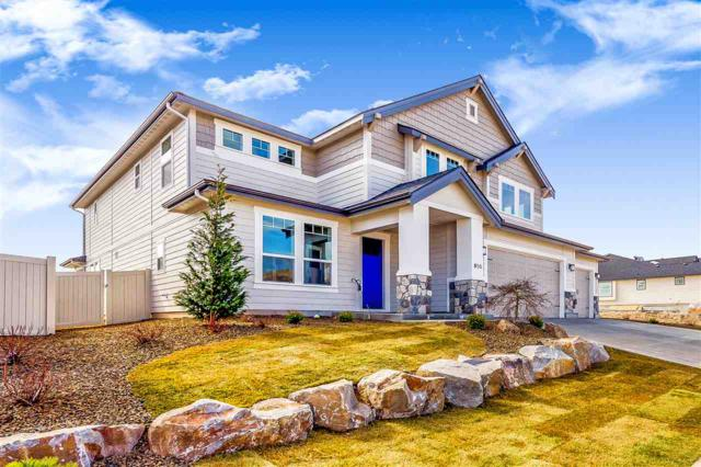 855 E Crest Ridge Dr., Meridian, ID 83642 (MLS #98684491) :: Boise River Realty