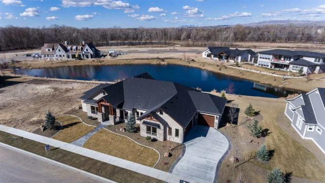 1440 W Fence Post Lane, Eagle, ID 83616 (MLS #98684699) :: Boise River Realty
