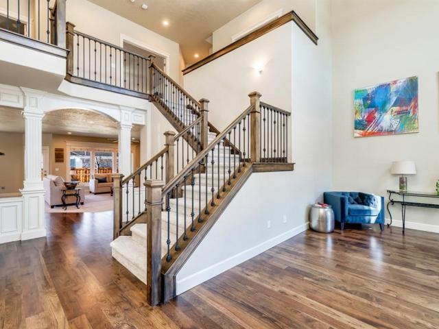 5453 N Red Hills Ave, Meridian, ID 83646 (MLS #98684793) :: Jon Gosche Real Estate, LLC