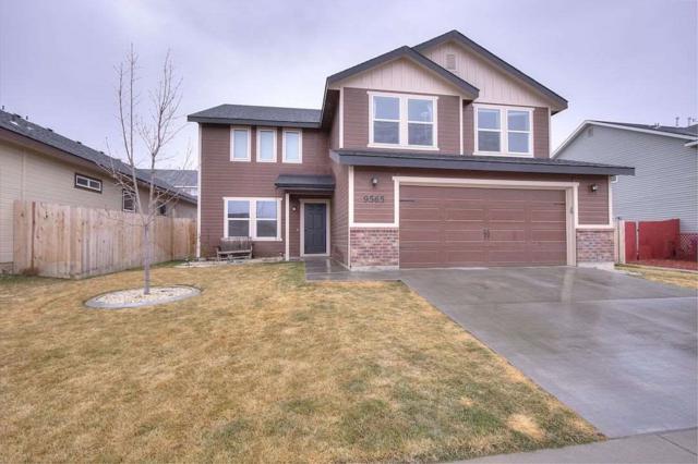 9565 W Jadewood, Boise, ID 83709 (MLS #98684817) :: Juniper Realty Group