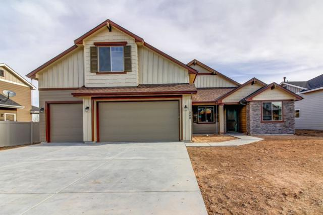 1240 W Bear Track Dr., Meridian, ID 83642 (MLS #98684861) :: Juniper Realty Group
