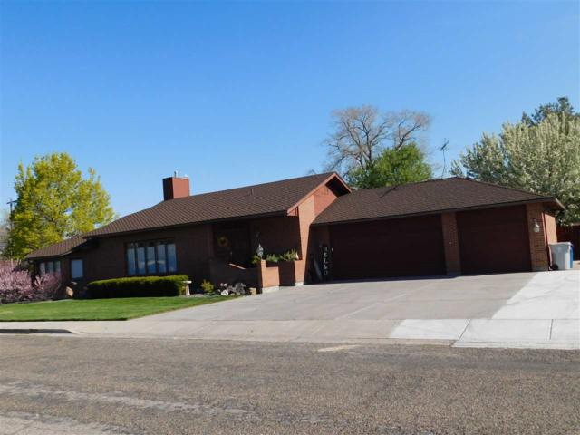 595 E 13th North, Mountain Home, ID 83647 (MLS #98684921) :: Juniper Realty Group