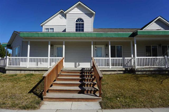 1721 W Yukon Dr, Kuna, ID 83642 (MLS #98684978) :: Boise River Realty