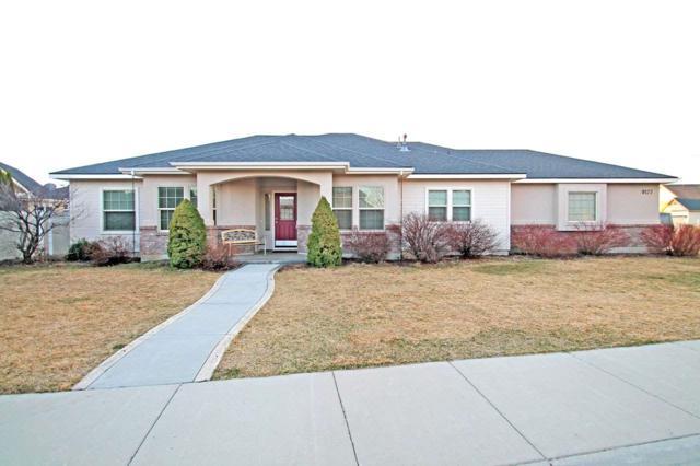 9127 W Avalanche, Boise, ID 83709 (MLS #98685040) :: Boise River Realty