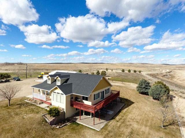 21250 Market Rd, Parma, ID 83660 (MLS #98685068) :: Zuber Group