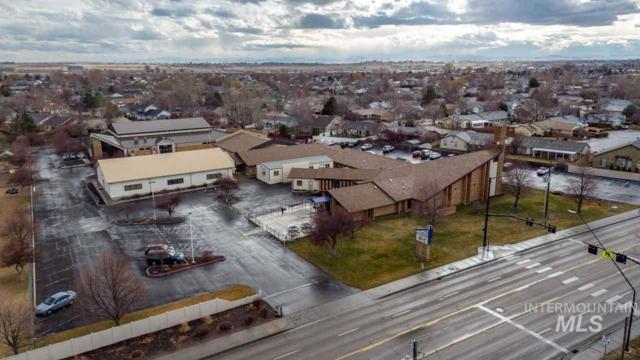 2511 W. Cherry Lane, Meridian, ID 83642 (MLS #98685219) :: Juniper Realty Group