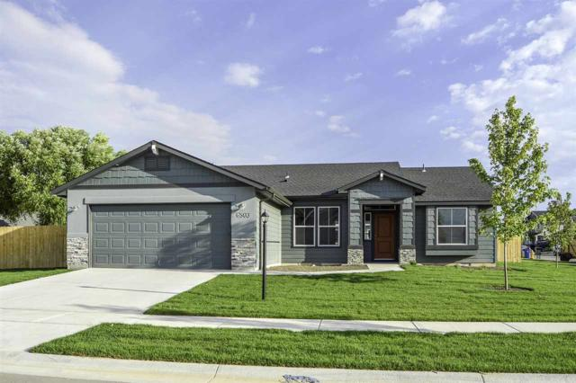 6503 E Fairmount St, Nampa, ID 83687 (MLS #98685334) :: Zuber Group