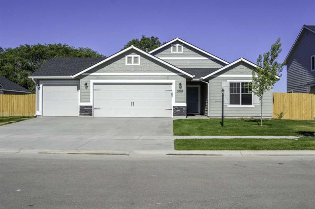 3605 S Fork Ave., Nampa, ID 83686 (MLS #98685341) :: Zuber Group