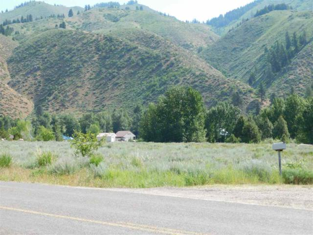 Lot 16 Block 2 Pine Meadows Estates, Pine, ID 83647 (MLS #98685465) :: Zuber Group