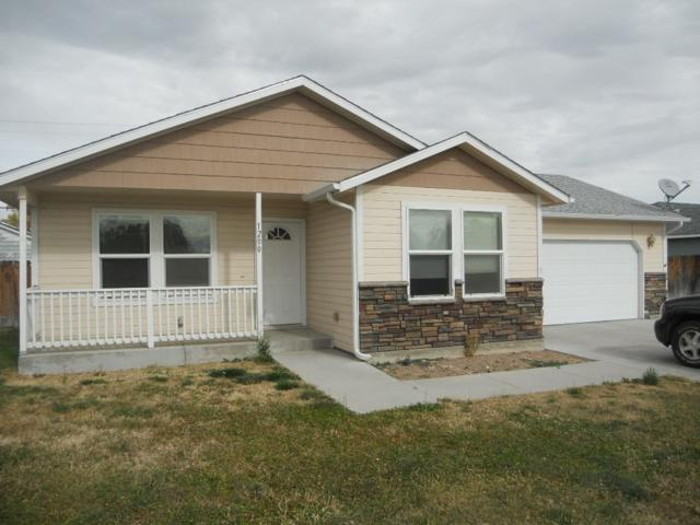 1200 E 5th N, Mountain Home, ID 83647 (MLS #98685500) :: Juniper Realty Group
