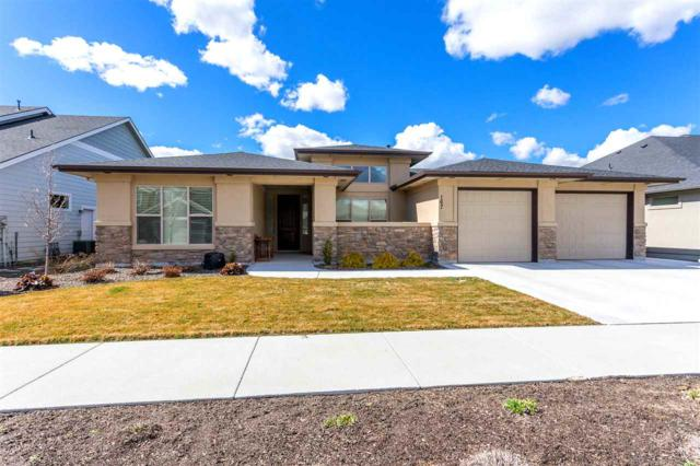 167 S Rivermist, Star, ID 83669 (MLS #98685555) :: Broker Ben & Co.