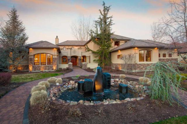 1020 W Shearwater Ln, Eagle, ID 83616 (MLS #98685556) :: Team One Group Real Estate