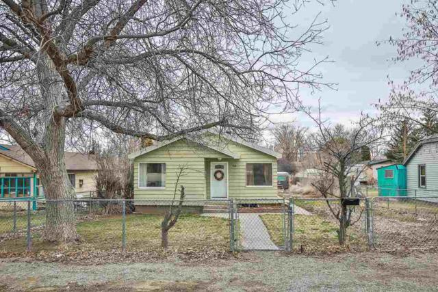 318 W 4th Ave, Jerome, ID 83338 (MLS #98685634) :: Zuber Group