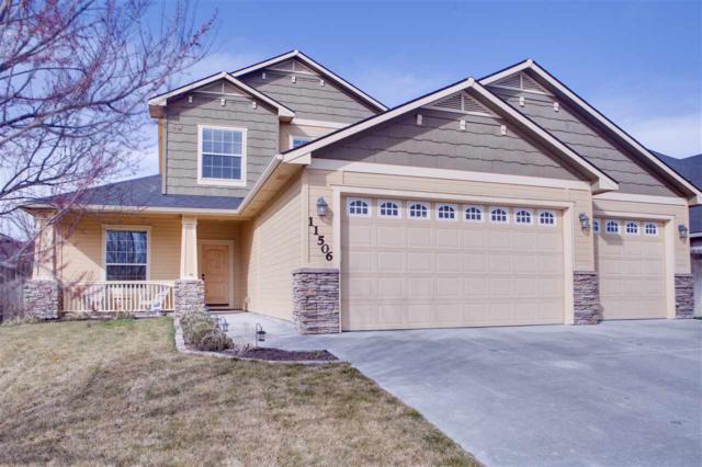 11506 W Zachery Avenue, Nampa, ID 83651 (MLS #98685675) :: Boise River Realty