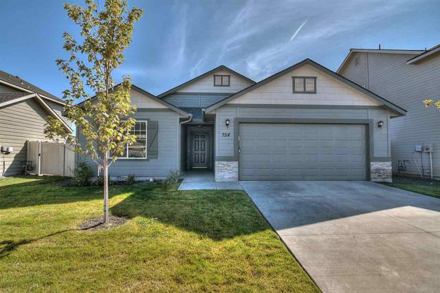 1107 E Grand Haven St., Nampa, ID 83686 (MLS #98685694) :: Zuber Group