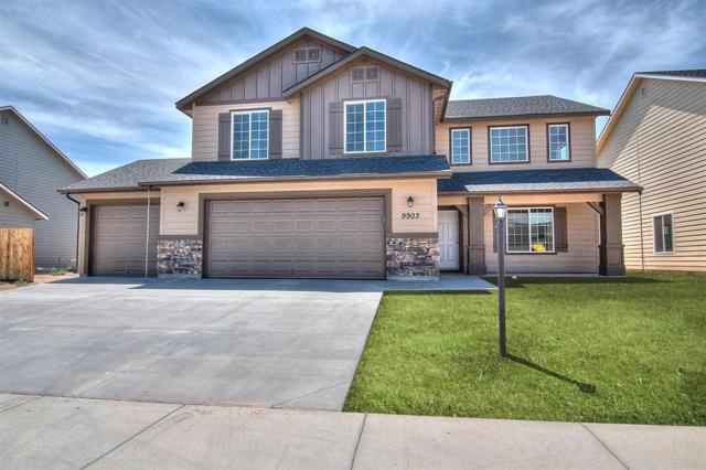 3585 S Fork Ave, Nampa, ID 83686 (MLS #98685696) :: Broker Ben & Co.