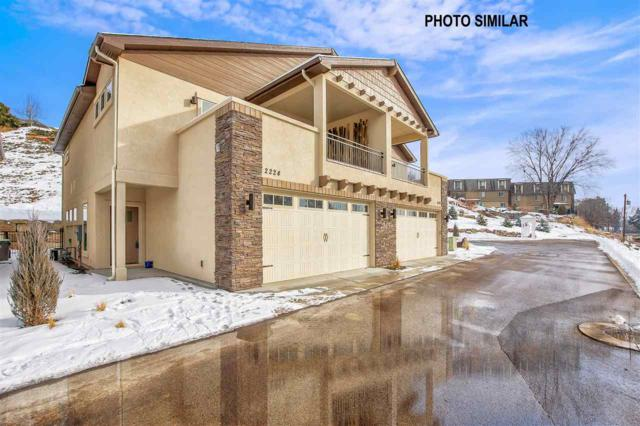 2248 W Hill Terrace Ln., Boise, ID 83702 (MLS #98685724) :: Broker Ben & Co.