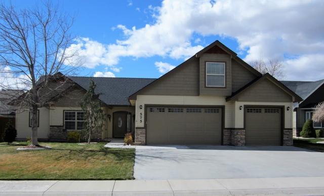575 Fairhaven Rd, Middleton, ID 83644 (MLS #98685725) :: Broker Ben & Co.