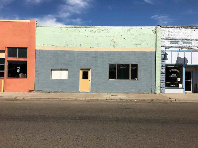 22 E Commercial, Weiser, ID 83672 (MLS #98685782) :: Full Sail Real Estate