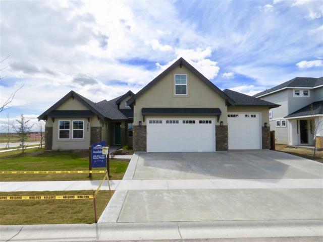 3761 W Renhold Dr, Meridian, ID 83646 (MLS #98685784) :: Juniper Realty Group