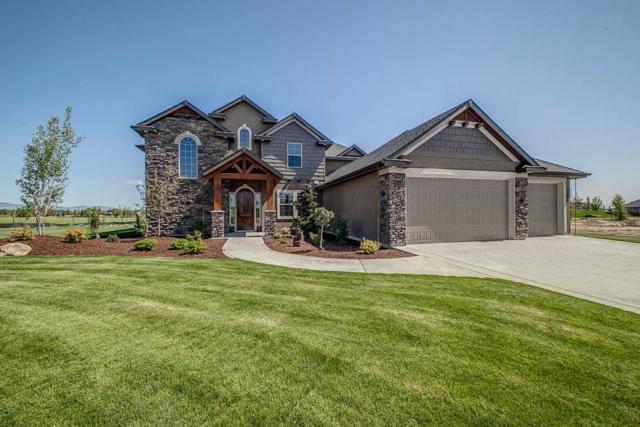 1472 N Triathlon Avenue, Eagle, ID 83616 (MLS #98685863) :: Broker Ben & Co.