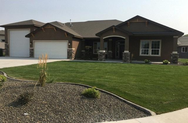 12139 W Hiddenlake St, Star, ID 83669 (MLS #98685875) :: Broker Ben & Co.