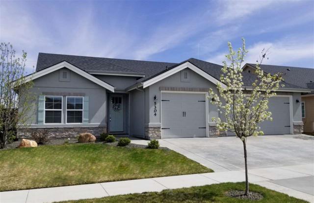 5304 N Borgnine, Meridian, ID 83646 (MLS #98685914) :: Boise River Realty