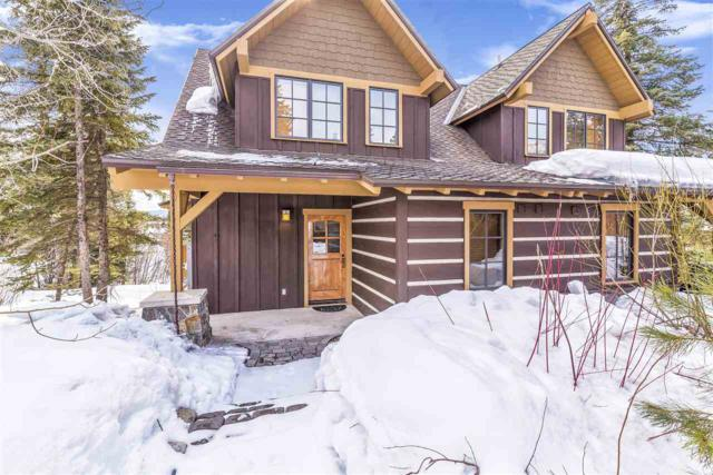 7 Golden Bar, Donnelly, ID 83615 (MLS #98686218) :: Boise River Realty