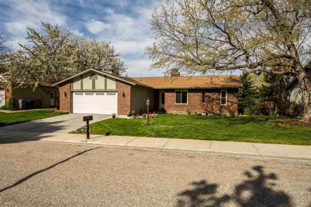 3787 N La Mesita, Boise, ID 83702 (MLS #98686267) :: Boise River Realty