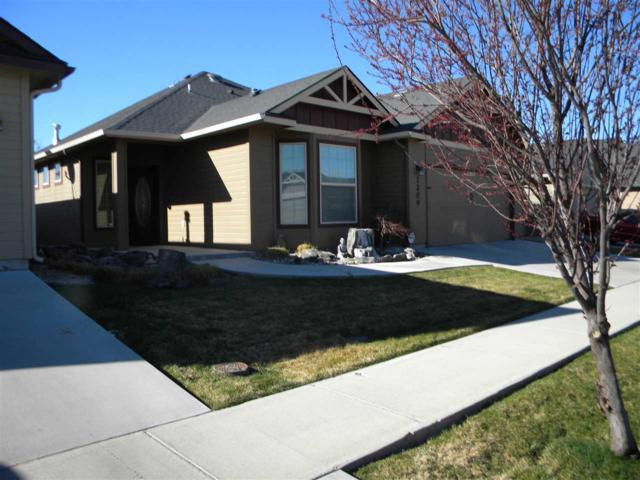 1209 W Tacola St, Nampa, ID 83651 (MLS #98686290) :: Broker Ben & Co.