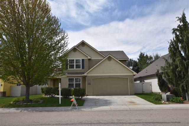 321 S Spring Lake Way, Star, ID 83669 (MLS #98686302) :: Zuber Group
