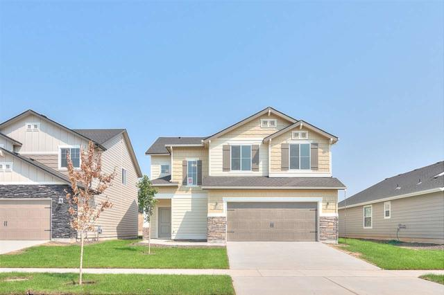 2592 E Blackstone Dr., Eagle, ID 83616 (MLS #98686645) :: Jon Gosche Real Estate, LLC