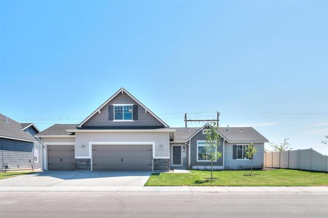 6932 S Donaway Ave, Meridian, ID 83642 (MLS #98686658) :: Team One Group Real Estate