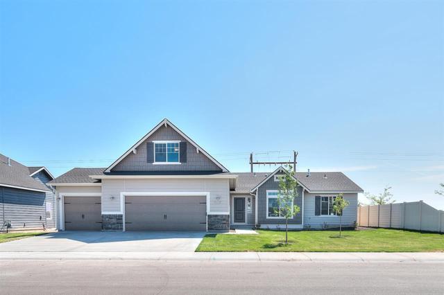 6932 S Donaway Ave, Meridian, ID 83642 (MLS #98686658) :: Boise River Realty
