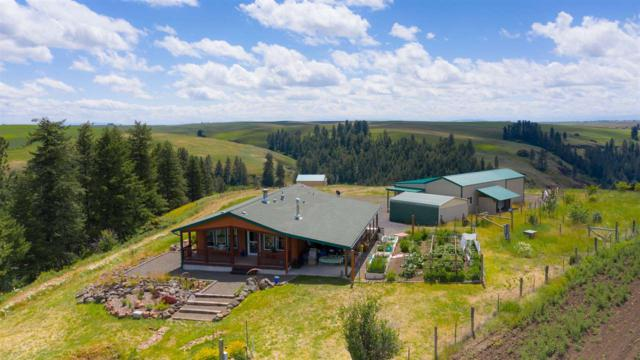 1990 Browning Road, Nezperce, ID 83543 (MLS #98686660) :: Juniper Realty Group