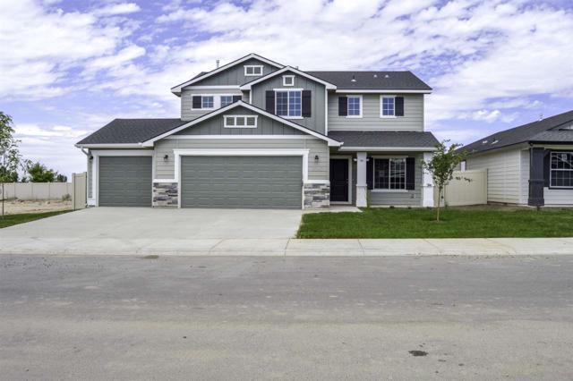 3040 W Pear Apple St., Kuna, ID 83634 (MLS #98686662) :: Boise River Realty
