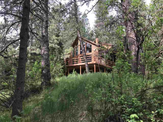 2 Paradise Place, Garden Valley, ID 83622 (MLS #98686757) :: Juniper Realty Group