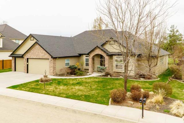 12291 W Gregory Dr, Boise, ID 83709 (MLS #98687152) :: Juniper Realty Group