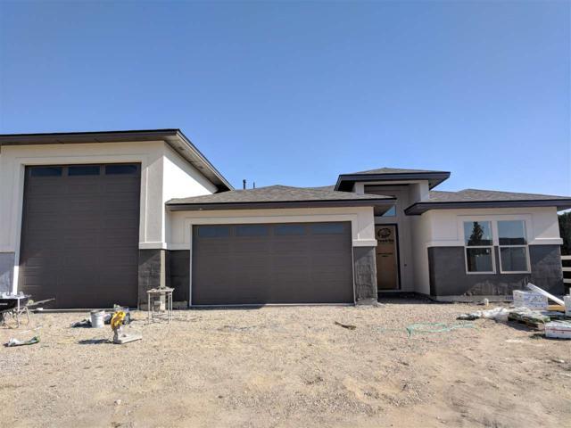 3298 Ruffian Way, Meridian, ID 83642 (MLS #98687263) :: Jon Gosche Real Estate, LLC