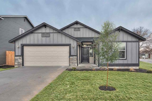 8080 S Red Shine Ave., Boise, ID 83709 (MLS #98687606) :: Jon Gosche Real Estate, LLC