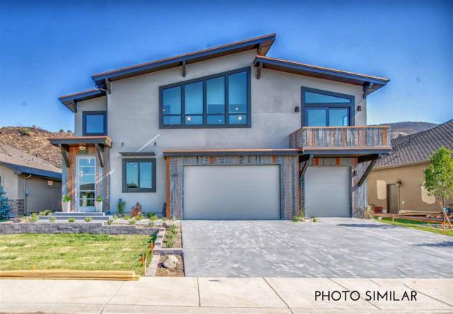 1803 N Mockbee Place, Boise, ID 83702 (MLS #98687626) :: Boise River Realty