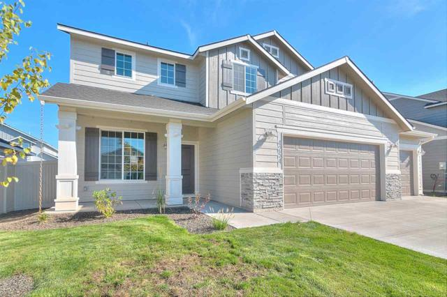 4254 W Balance Rock Dr., Meridian, ID 83642 (MLS #98687690) :: Jon Gosche Real Estate, LLC